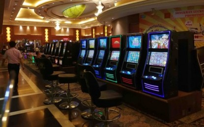 Open source casino tech biz TGG enters Cambodia