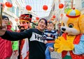 Macau visitor numbers up 6.5pct during CNY holidays
