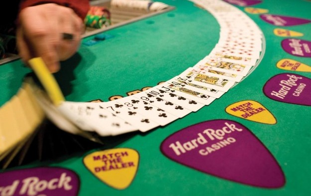 Hard Rock International announce online casino plans