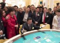 Jeju Shinhwa World casino opens in S. Korea