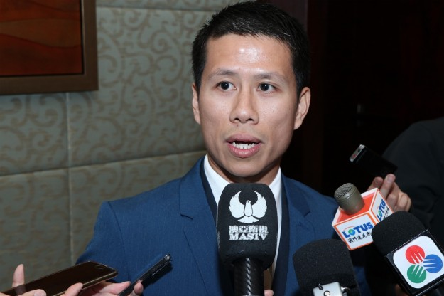 Macau VIP gambling back to 2013 levels: Tak Chun exec