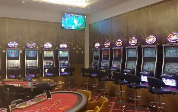 Weike places Infinity X slots at Alpensia Casino in S. Korea