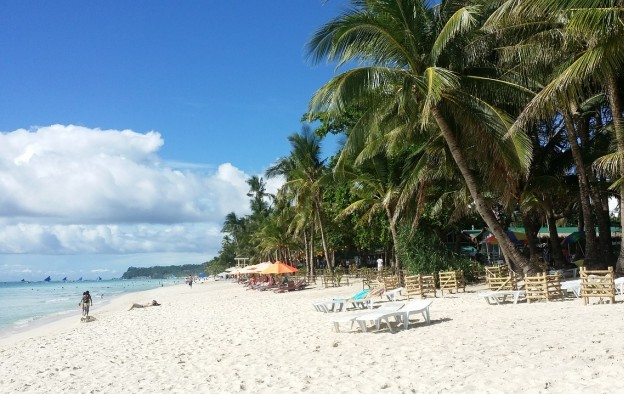 Govt secretary doubts Galaxy Ent Boracay plan: report