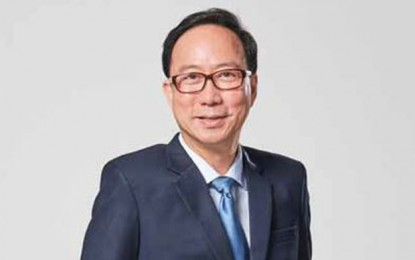 Singapore casino regulator names new chairman
