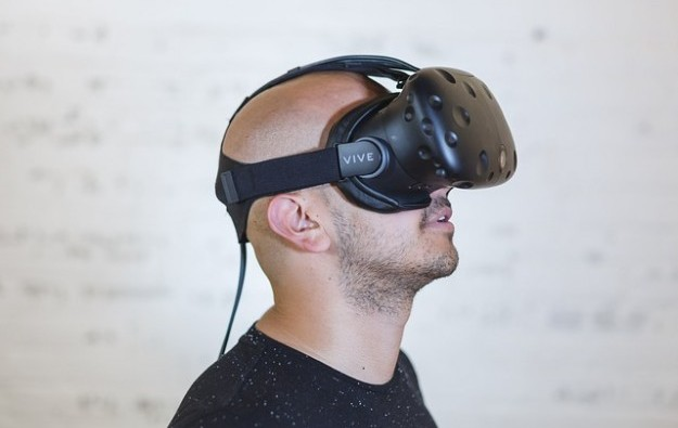 HTC Vive Focus to Launch Internationally Later This Year