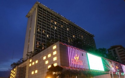 Three killed, dozens injured in Manila casino hotel fire