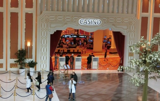 S.Korea casino op Landing slips to US$89mln loss in 2018