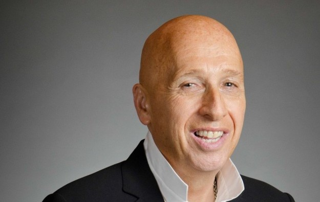 Wynn Macau chairman Allan Zeman G2E Asia 2018 panellist
