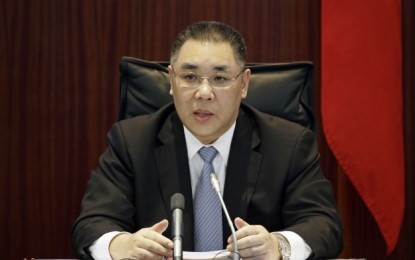 No news on licence refreshment in Macau policy address