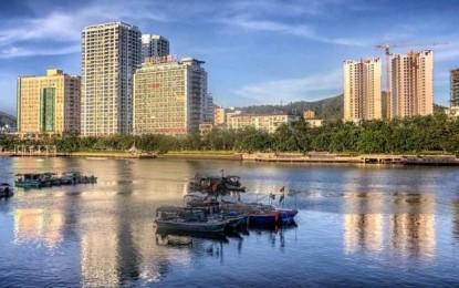 Macau official downplays Hainan tourism threat