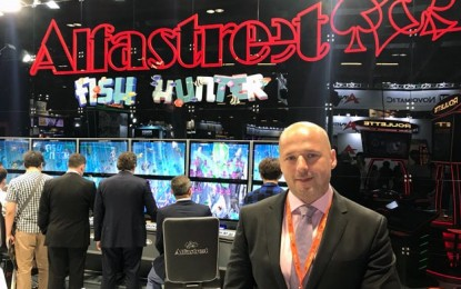 Alfastreet expanding in Philippines, Asia Pacific