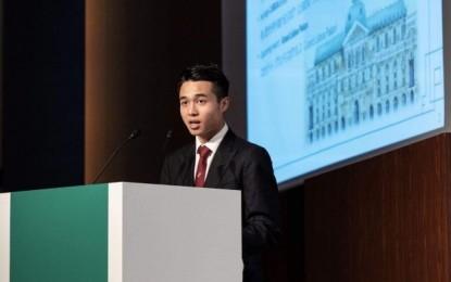 SJM took part in Japan casino RFI phases: Arnaldo Ho