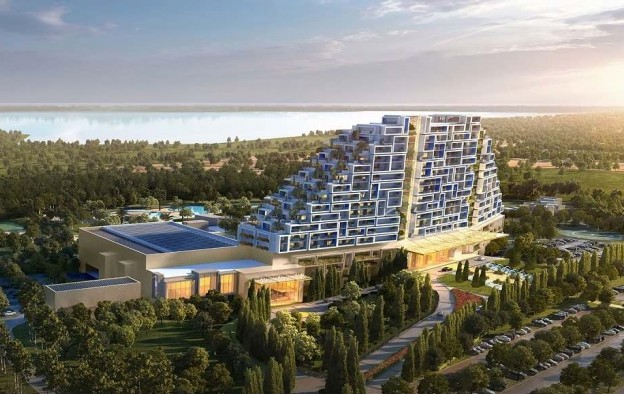 Melco Intl appoints Ballantyne to lead Cyprus casino project