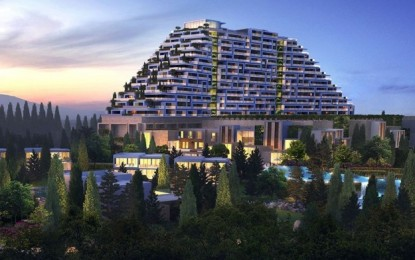 Melco Intl plans Cyprus ground breaking on June 8