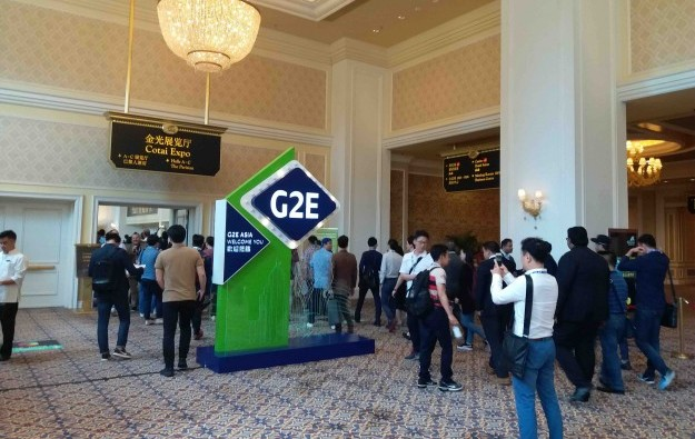 G2E Asia 2020 trade show delayed again, now Dec 1 to 3
