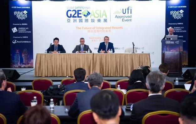 Macau needs 100,000 extra hotel rooms: Suncity exec