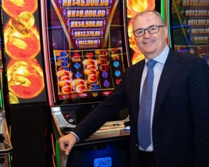 IGT gaining traction in Asia Pacific: Walter Bugno