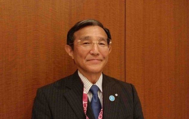 Wakayama told has fair chance in casino race: governor