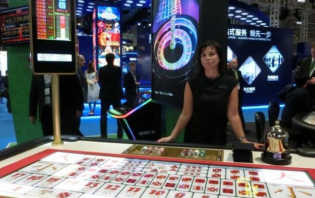 Оборудование для казино камю хаксли карта играть на айпад