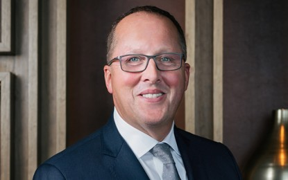 Grand Hyatt at City of Dreams Macau names Bruce as boss