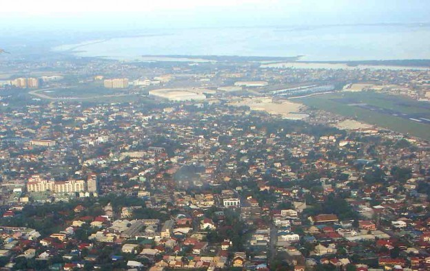 Manila resort land deal legal: Landing International