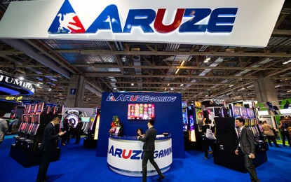 U.S. firm Genesis Gaming to market Aruze RFID chips