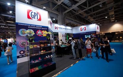 GPI's 2Q revenue, profit soar on improved sales in Asia