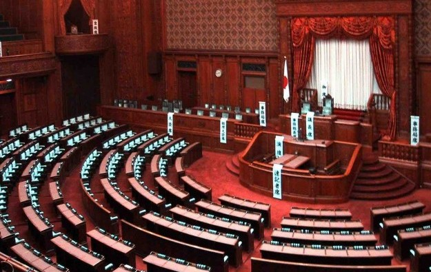Upper house mulls Japan IR Bill, aims to pass by July 22