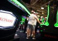 Konami Gaming debuts KX 43 slot at G2E