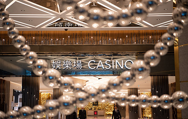Melco Resorts Finance plans US$500mln in new senior notes