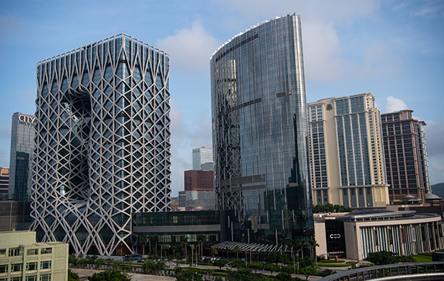 Melco Resorts adding staff tips to provident fund mix