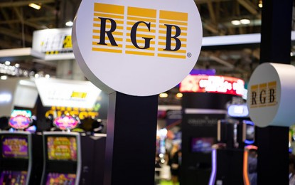RGB eyes Myanmar for gaming machine biz: report