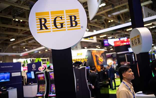 Casino tech firm RGB 3Q profit down 7pct, revenue up