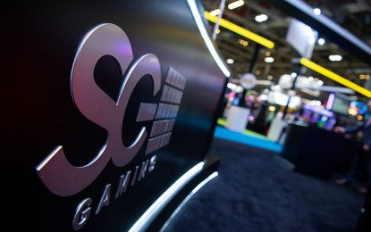 Scientific Games brings DualosX cabinet to G2E Asia