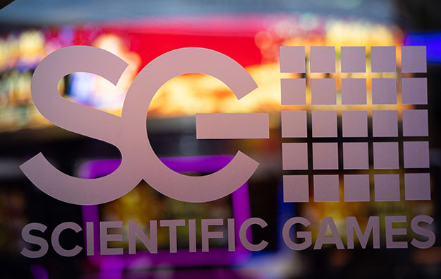 Scientific Games change of control, Odell in as exec chair