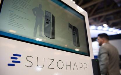 SuzoHapp names software arm SuzoHapp Digital
