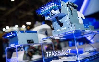 TransAct Q3 net profit hits US$2.6 mln on stronger sales