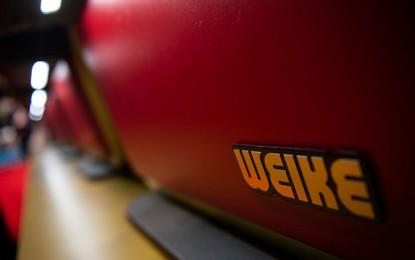 Macau regulator nods Dynam-Weike slot: firm