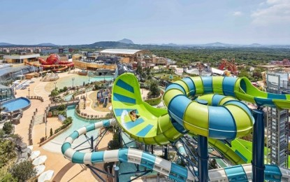 Landing Intl launches new non-gaming offer at Jeju resort