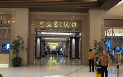 Casinos in Metro Manila closed for one month: Pagcor