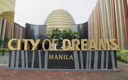 CoD Manila casino to resume ops at 30pct capacity: Melco