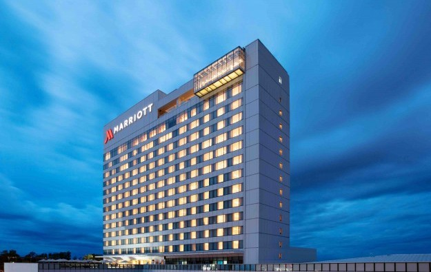 Widus scheme to open new hotel tower Sept 14