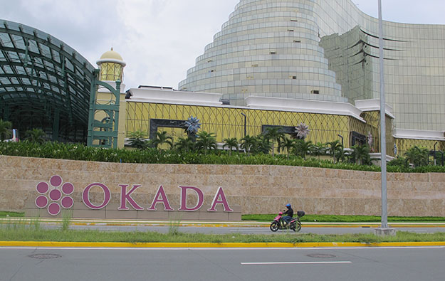 Okada Manila says name change now under review