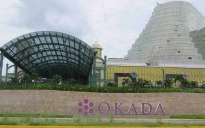 Okada Manila casino GGR up 72pct in August