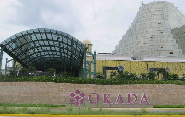 Universal Ent confirms backdoor float for Okada Manila