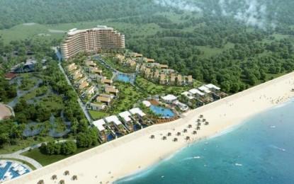 Ramada hotel to open at Vietnam's Ho Tram in 2019