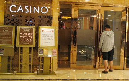 Resorts World Manila op starts tender offer for delist bid