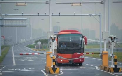 Macau March visit tally up 24pct y-o-y helped by bridge