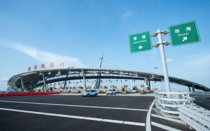 Macau neighbour Zhuhai eyes bigger regional MICE role