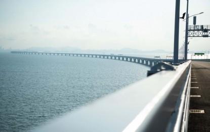 Greater Bay Area plan shows Beijing backs Macau: analyst